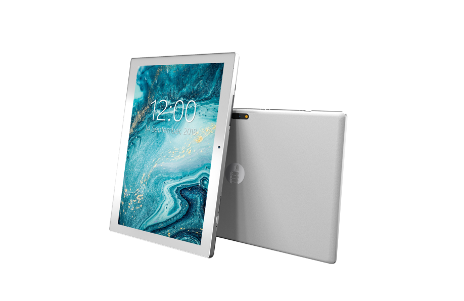 TABLET PC I LIFE 10.1 IPS - QUADCORE 1.2GHZ 2GB 16GB Dual Camera - 3G Sim - Android 8.0 Oreo - MS office Preloaded - K3102 - WHITE - غير معرفة ,Display 10 Inch