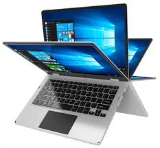 NOTEBOOK I-LIFE ZEDNOTE PRIME CELERON N3350 2.4GHz 2M 2G 32G VGA INTEL HD 11.6 TOUCH WIN10 SILVER ,Laptop Pc