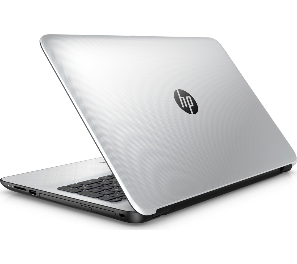 NOTEBOOK HP 15-CR0037WM PAVILION X360 15 CONVERTIBLE I3 8130U 2.20GHz 4M 4G 1T VGA INTEL HD 15.6TOUCH SLIM+PEN WIN10 SILVER ,Laptop Pc