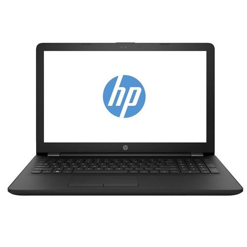 NOTEBOOK HP 15-DA0066NIA I3 7020U 2.30GHz 3M  4G 1T VGA NVIDIA 110MX 2G DDR3 15.6 BLACK ,Laptop Pc