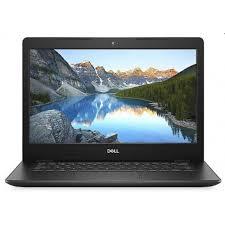 NOTEBOOK DELL INSPIRON 3580 I5 8265U 1.6GHZ 3.9GHZ 6M 4G DDR4 1T VGA AMD R5 520 2G DDR5 15.6 BLACK ,Laptop Pc