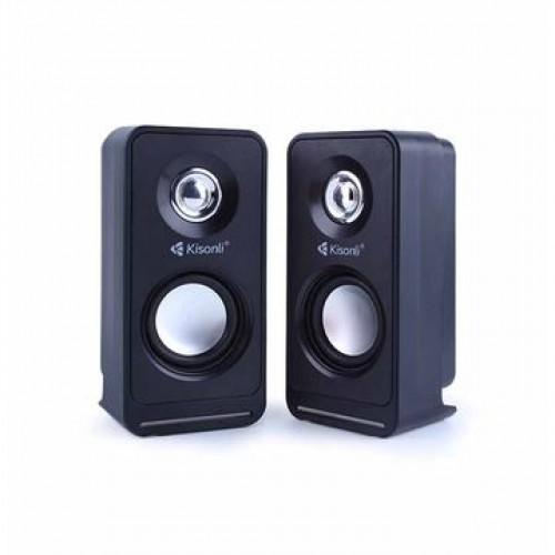 SPEAKER KISONLI T-002 USB, Speakers