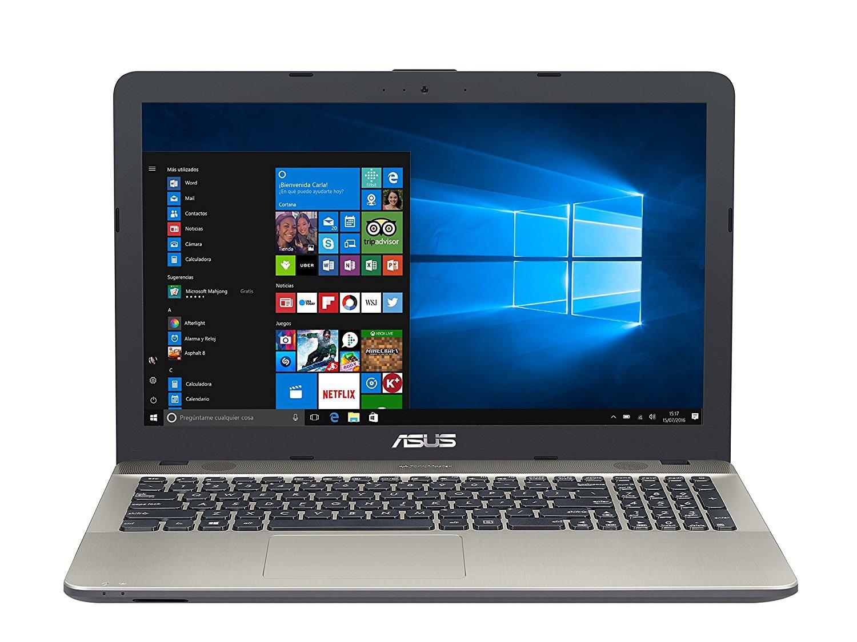 NOTEBOOK ASUS K540UB-GQ1089 I3 7020U 2.30GHz 3M  4G 1T VGA NVIDIA 110MX 2G DDR3 HD 15.6 SILVER ,Laptop Pc