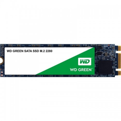HDD SSD WD 480GB M.2 SSD WD GREEN 480G ,SSD HDD