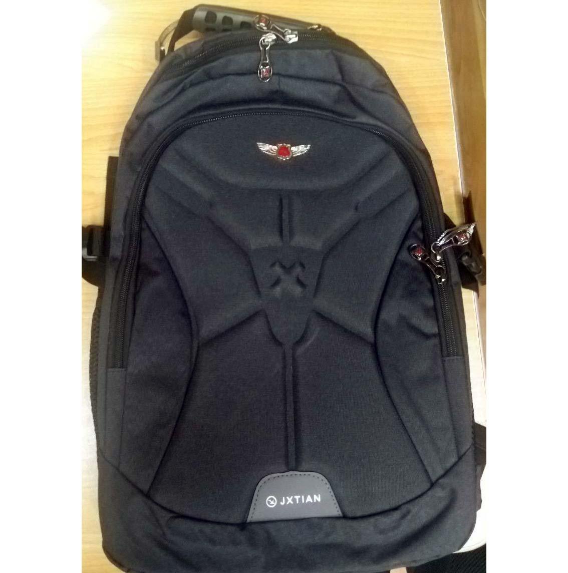 NOTEBOOK BAG JXTIAN 15.6 COLOR+AUX ظهر ,Laptop Bag