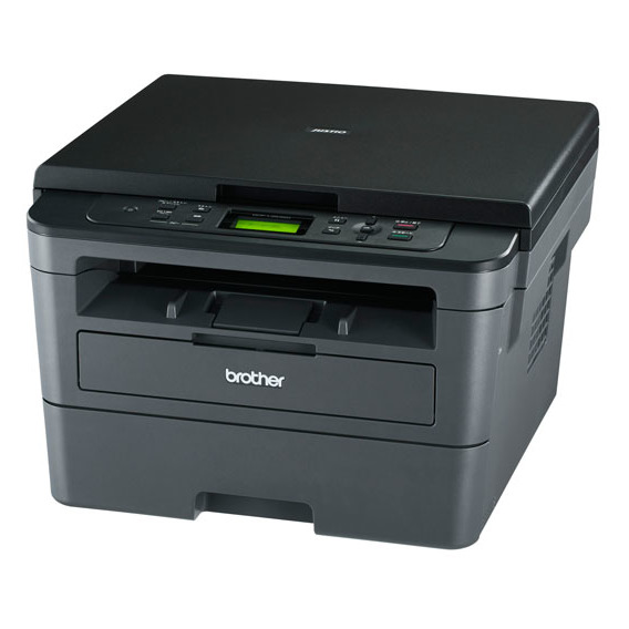 PRINTER MULTIFUNCTION BROTHER DCP-L2535D ,Multifunction