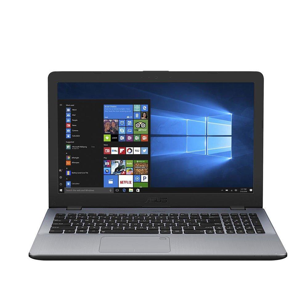 NOTEBOOK ASUS K540UB-GQ392 I7 8550U 1.8GHZ UP-TO 4GHZ 8M 12G DDR4 1T VGA NVIDIA 110MX 2G DDR5 15.6 SILVER+MOUSE&BAG ,Laptop Pc