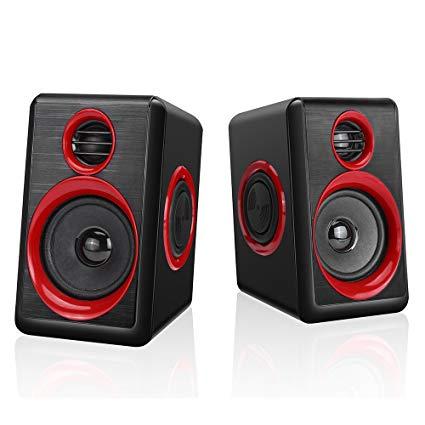SPEAKER MULTIMEDIA PRIME FT-175 USB ,Speakers