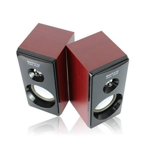 SPEAKER MULTIMEDIA IFANG M030 USB ,Speakers