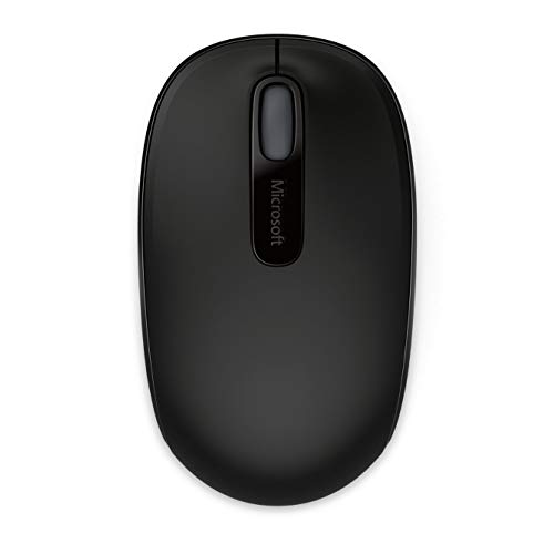 MOUSE MICROSOFT WIRELESS SOURIS 1850 2.4G ,Mouse