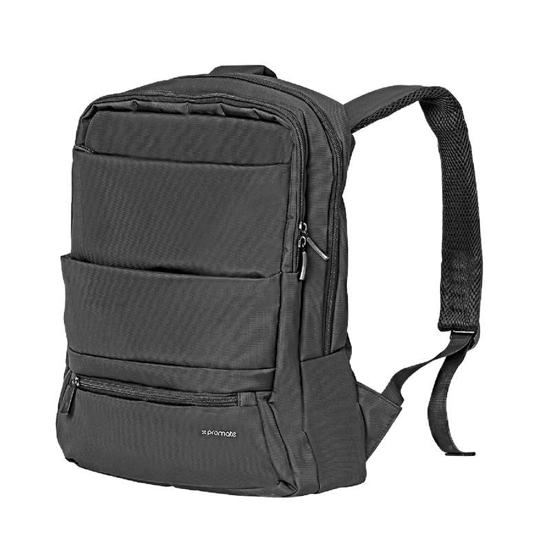 NOTEBOOK BAG PROMATE APOLLO-BP COLOR 15.6 ظهر ,Laptop Bag