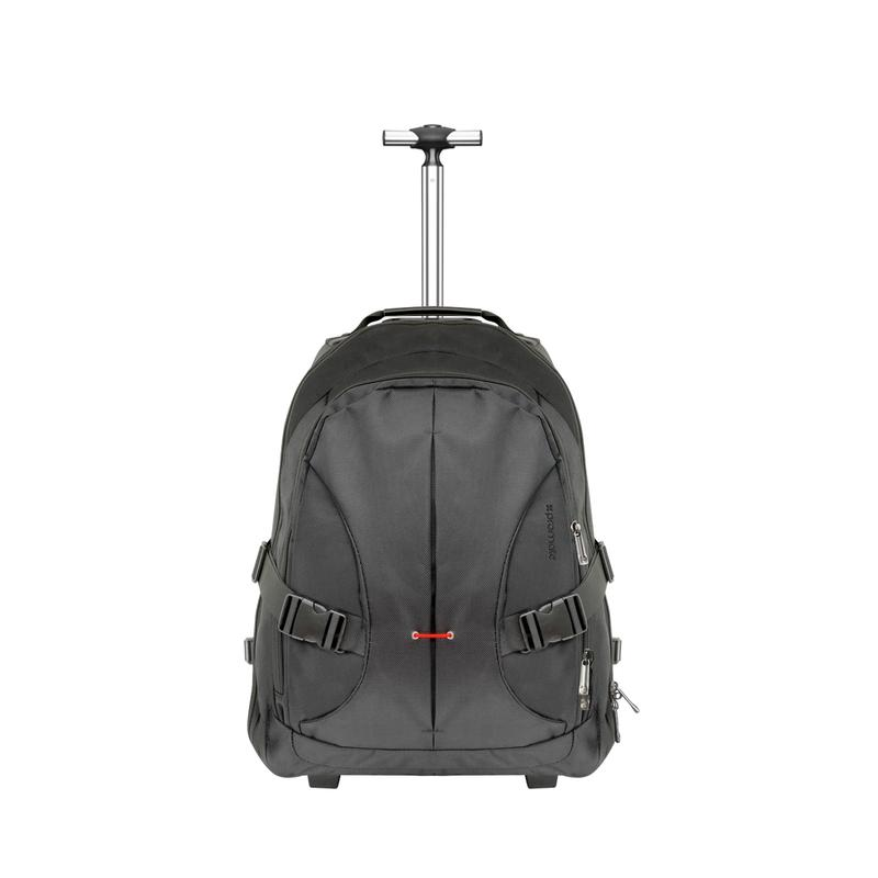 NOTEBOOK BAG PROMATE ROVER-TR BLACK 17.3-18 ظهر ,Laptop Bag