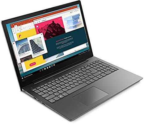 NOTEBOOK LENOVO V130 I3 7020U 2.30GHz 3M 4G 1T VGA RADEON 2G DDR5 15.6 GRAY ,Laptop Pc