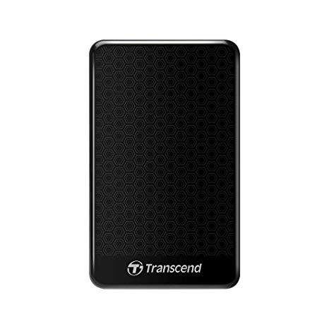 HD 2 TERRA EXTERNAL TRANSCEND TS2TSJ25A3K USB3.1 5400RPM ضد الصدمات ,External HDD