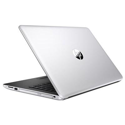 NOTEBOOK HP 15-DA1031NIA I7 8565U 1.8GHZ UP-TO 4.6GHZ 8M 8G DDR4 1T VGA NVIDIA 130MX 2G DDR3 15.6 SILVER ,Laptop Pc