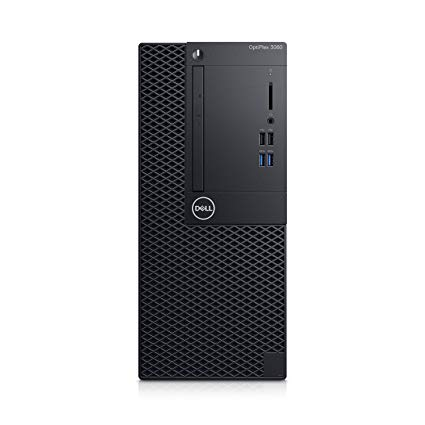 COMPUTER DELL OPTIPLEX 7050 INTEL i5-7500, 4GB, 500GB ,Desktop PC