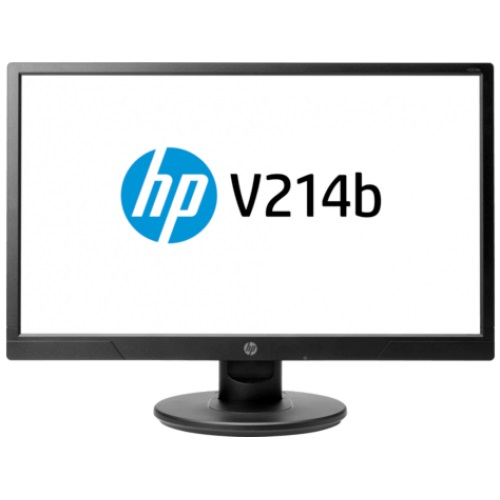 MONITOR LED HP V214B 1920 x 1080 at 60 Hz (Full HD) 20.7 INCH ,LED