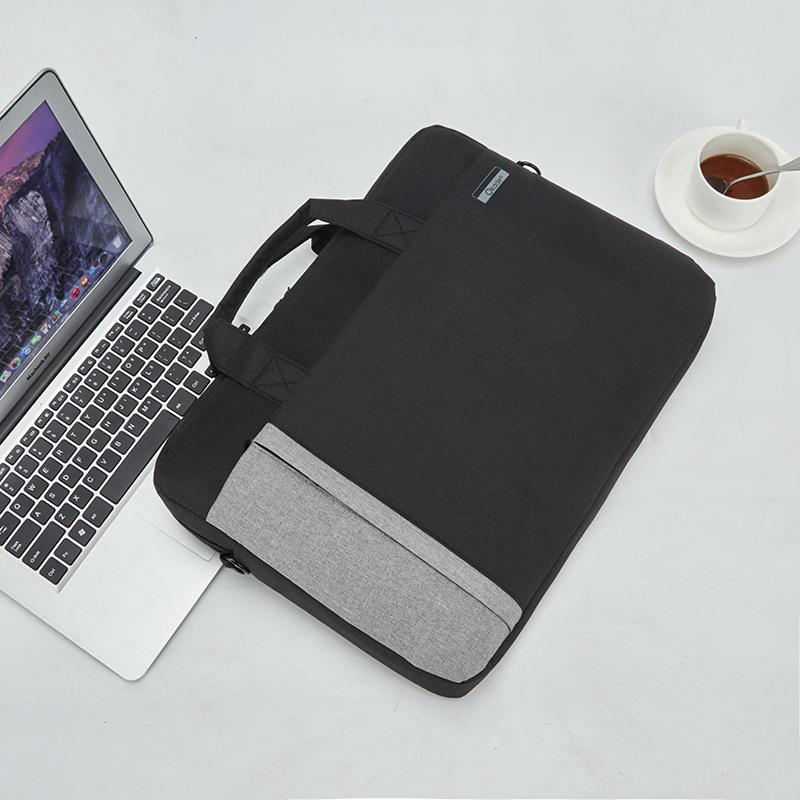 NOTEBOOK BAG 15.6 OKADE T56 COLORS قماش ,Laptop Bag