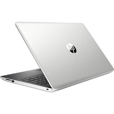 NOTEBOOK HP 15-DA1028NX I5 8265U 1.6GHZ 3.9GHZ 6M 4G DDR4 1T VGA NVIDIA 110MX 2G DDR5 15.6 SILVER ,Laptop Pc