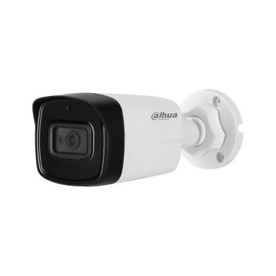DVR CAM 2MP  DH-HAC-HFW1230TLP   DAHUA  MAX .30 FPS  3.6-12mm MOTORIZED LENS  كاميره مراقبه خارجيه ماركة دهوا بدقة 2 ميغا ,Security Cameras