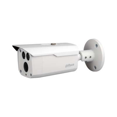 DVR CAM 2MP  DH-HAC-HFW1230D  DAHUA  MAX .30 FPS  3.6-12mm IR Distance : 80m , Smart IR  كاميره مراقبه خارجيه ماركة دهوا بدقة 2 ميغا رؤيه ليليه ملونه ,Security Cameras