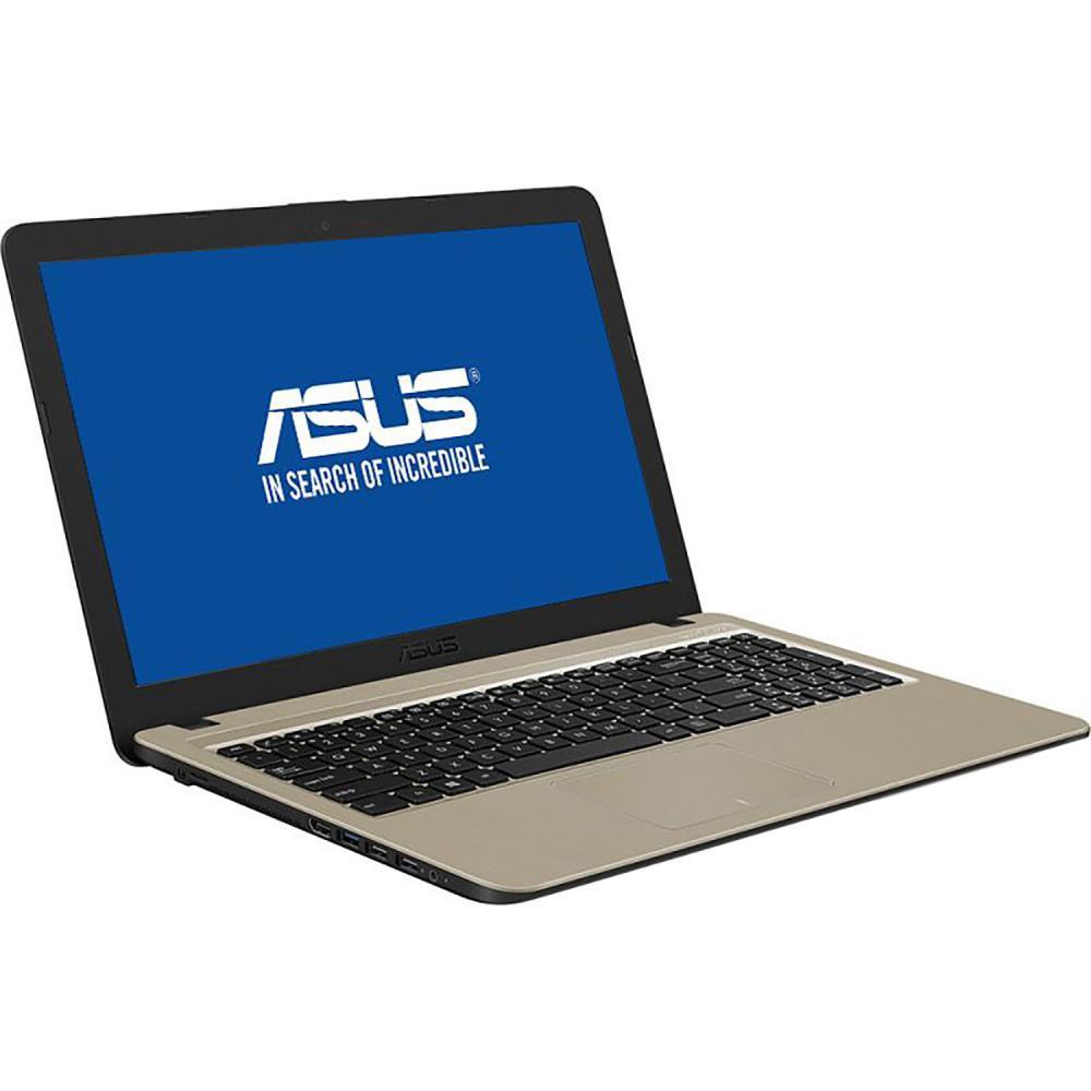 NOTEBOOK ASUS F540UB-GQ1221 I7 8550U 1.8GHZ UP-TO 4GHZ 8M 8G DDR4 1T VGA NVIDIA 110MX 2G DDR5 15.6 SILVER ,Laptop Pc