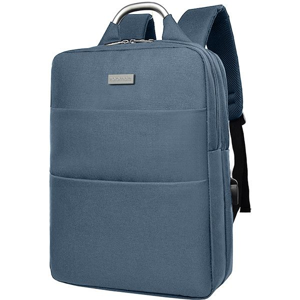 NOTEBOOK BAG PROMATE NOVA-BP COLOR 15.6 ظهر ,Laptop Bag
