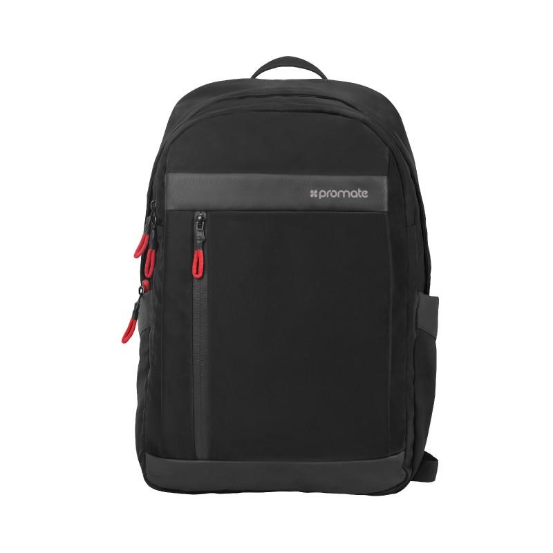 NOTEBOOK BAG PROMATE METRO-BP COLOR 13.3 ظهر, Laptop Bag