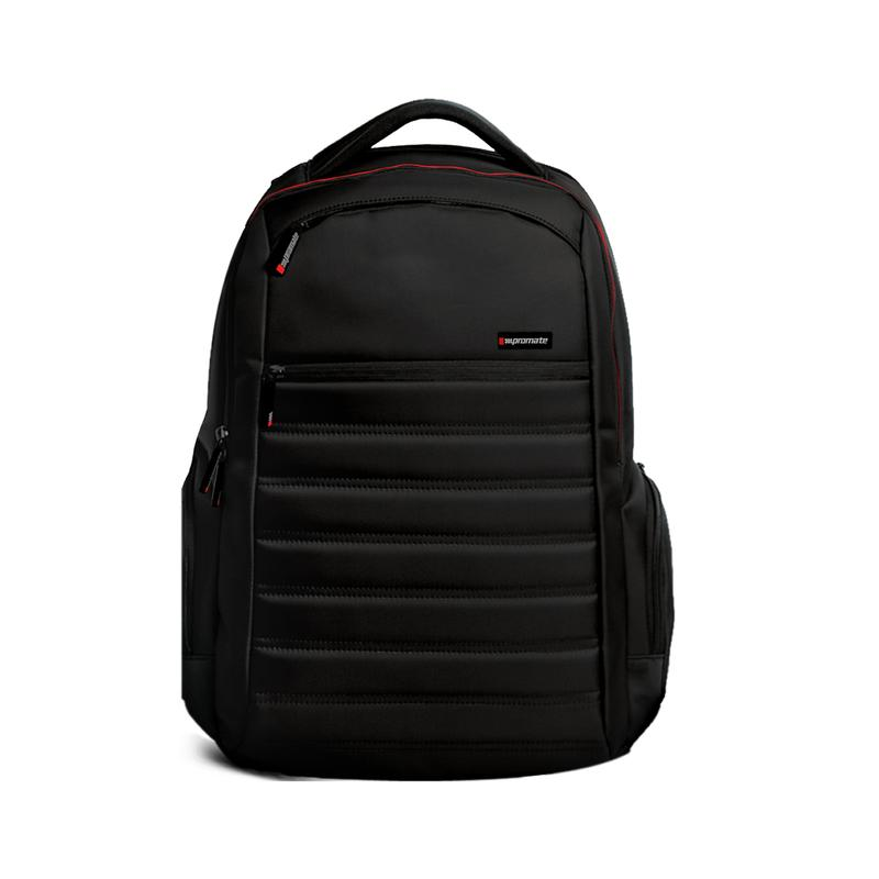 NOTEBOOK BAG PROMATE PORTER-BP COLOR 15.6 ظهر ,Laptop Bag
