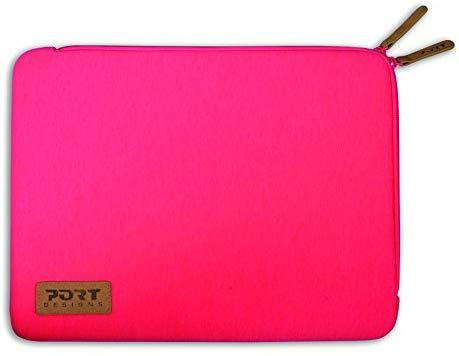 NOTEBOOK BAG PORT TORINO PINK 13.3, Laptop Bag