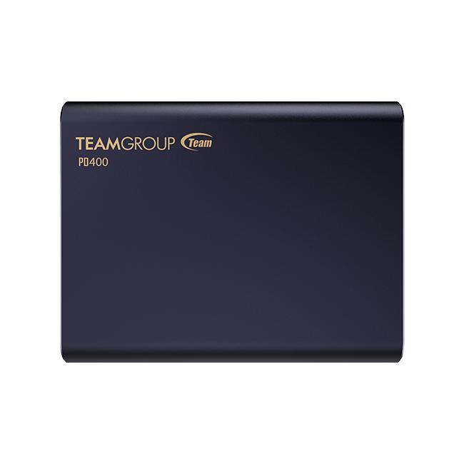 HD 960GB SSD EXTERNAL TEAM GROUP PD400 USB3.1 ,External HDD