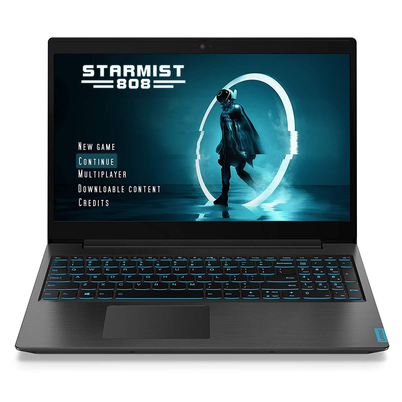 NOTEBOOK LENOVO L340 i7 8565U 1.8GHZ UP-TO 4GHZ 8M 8G DDR4 1T VGA NVIDIA 230MX 2G DDR5 15.6 FULL HD BLACK ,Laptop Pc