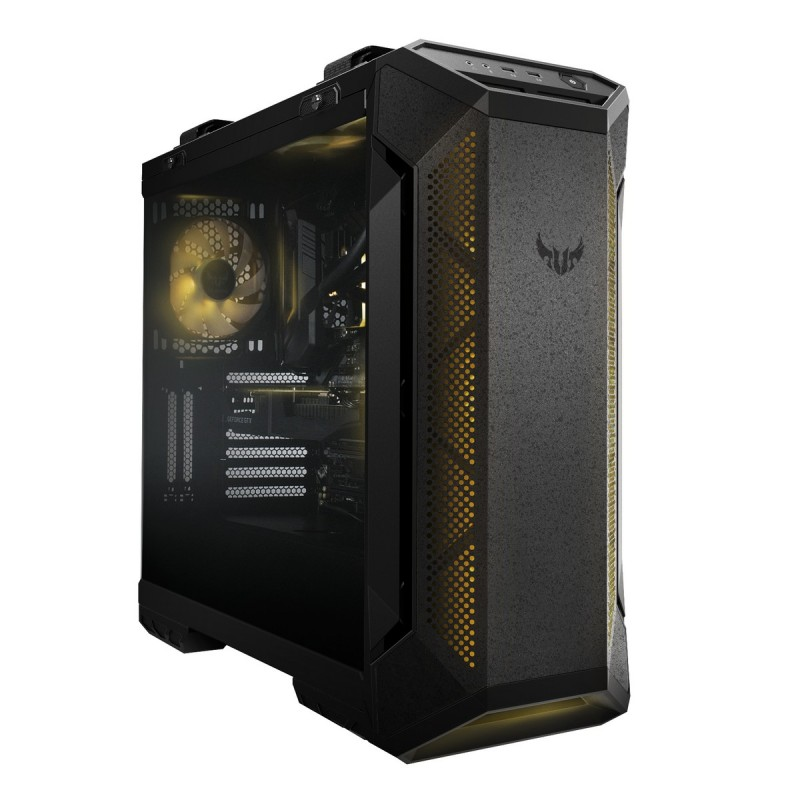 ASUS TUF Gaming GT501 Case, Case & Power Supply