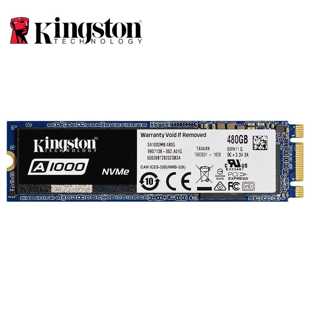 HDD SSD 480GB SATA KINGSTON NVMe 480GB M.2 ,SSD HDD
