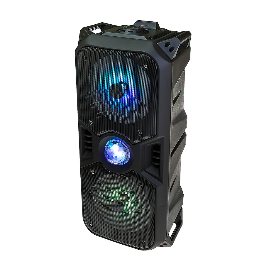 SPEAKER BLUETOOTH KTS-1042 FOR MP3 & MOBILE & FM & SD CARD USB & AUX & MIC ,Speakers