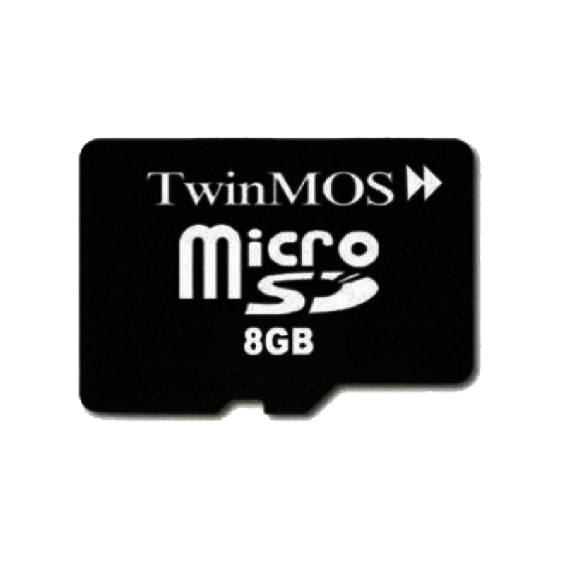 RAM MICRO SD 8GB FLASH CARD TWINMOS CLASS 10 ,Flash Card