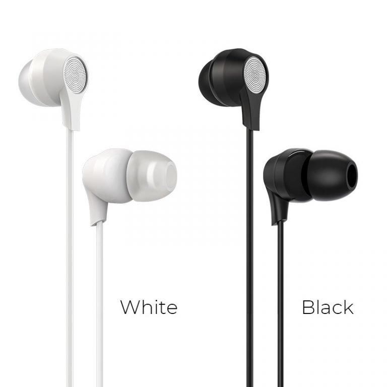 EARPHONE BOROFONE FOR SMARTPHONE OR TAB-BM 28 ,Smartphones & Tab Headsets