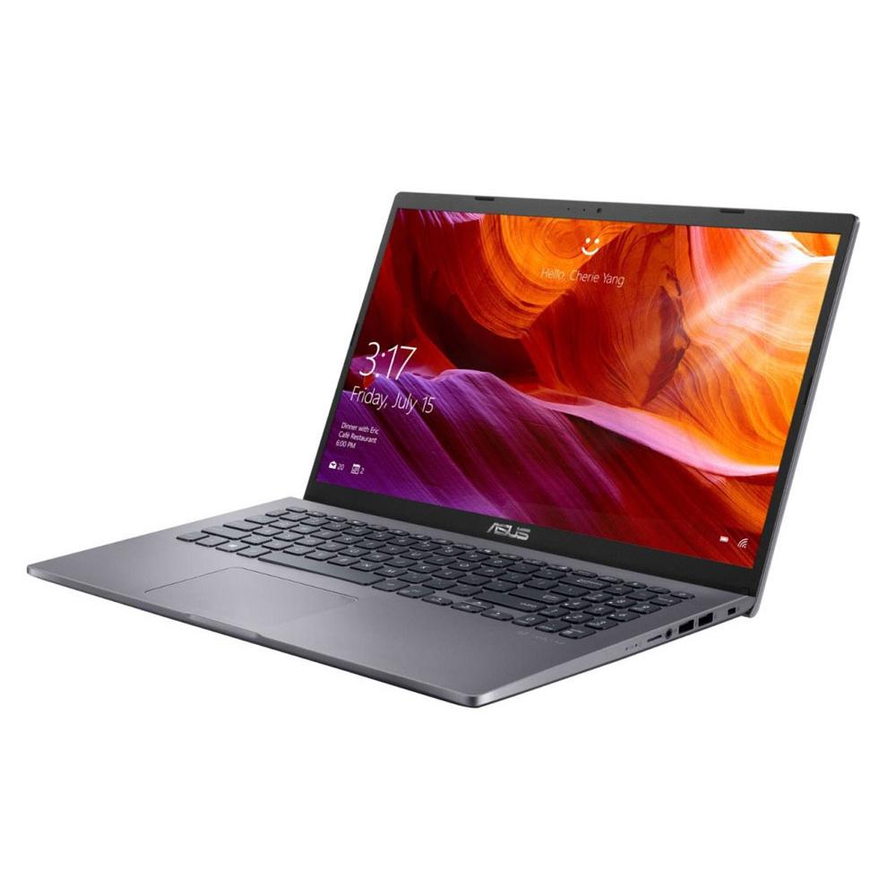 NOTEBOOK ASUS X509JA-BR001 I3 1005G1 3.60GHz 6M  4G HD 1T VGA INTEL 15.6 GRAY ,Laptop Pc