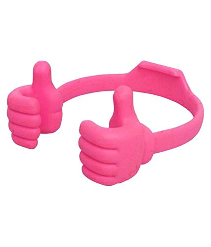 MOBILE PHONE HOLDER  - ستاند موبايل يد ,Other Smartphone Acc