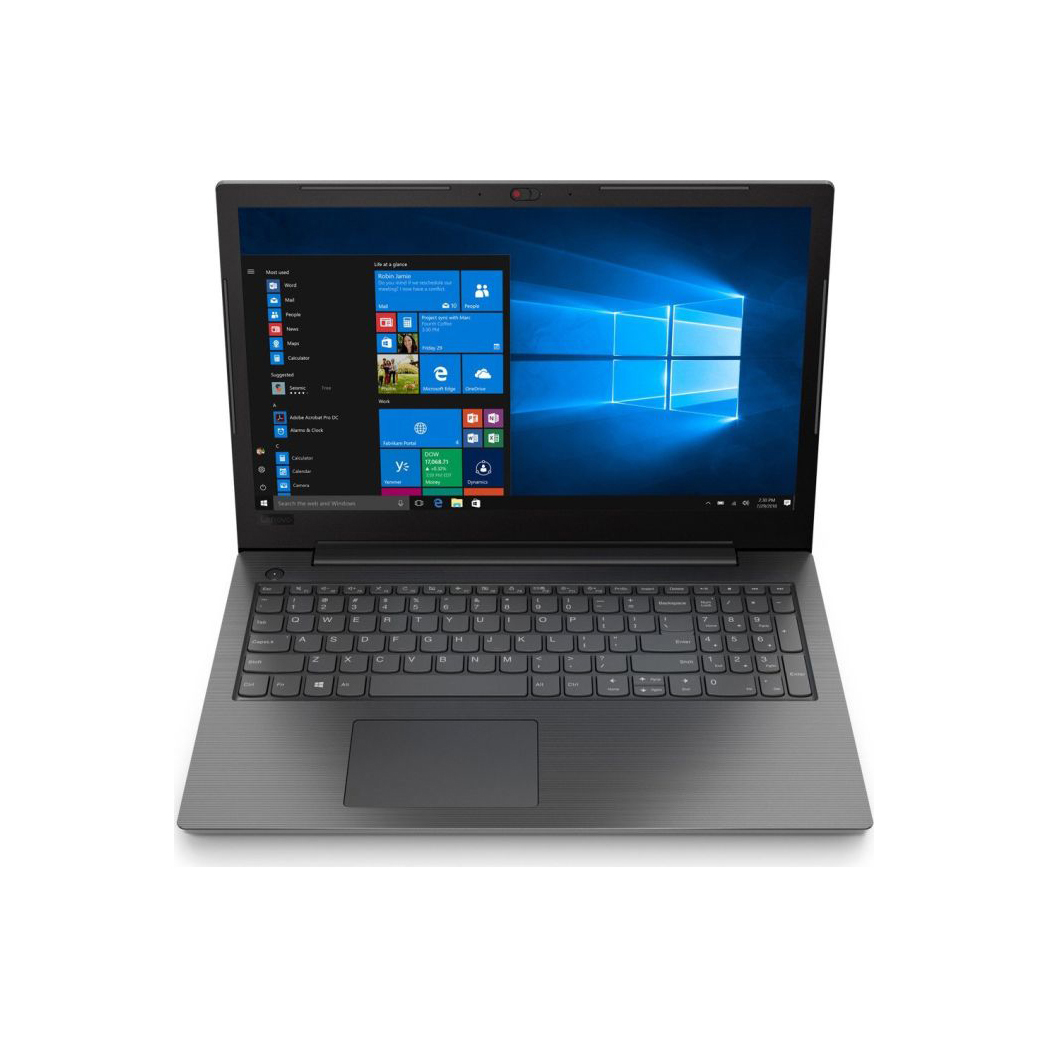 NOTEBOOK LENOVO V130 C-D N4000 1.10GHzUP TO 2.6G 4M 4G 1T VGA INTEL 15.6 GRAY ,Laptop Pc