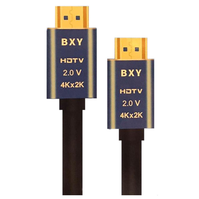CABLE MONITOR HDMI  BXY 3M 4K ,Cable