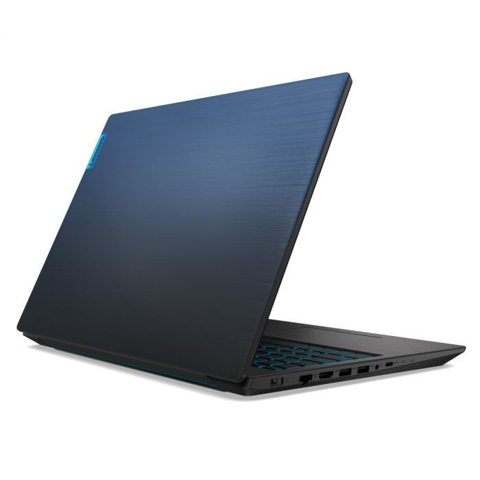 NOTEBOOK LENOVO L340 AMD RYZEN R5-3500U 2.10GHz UP TO 3.7GHz  4M 4G 1T AMD RADEON VEGA 8 15.6 BLUE ,Laptop Pc