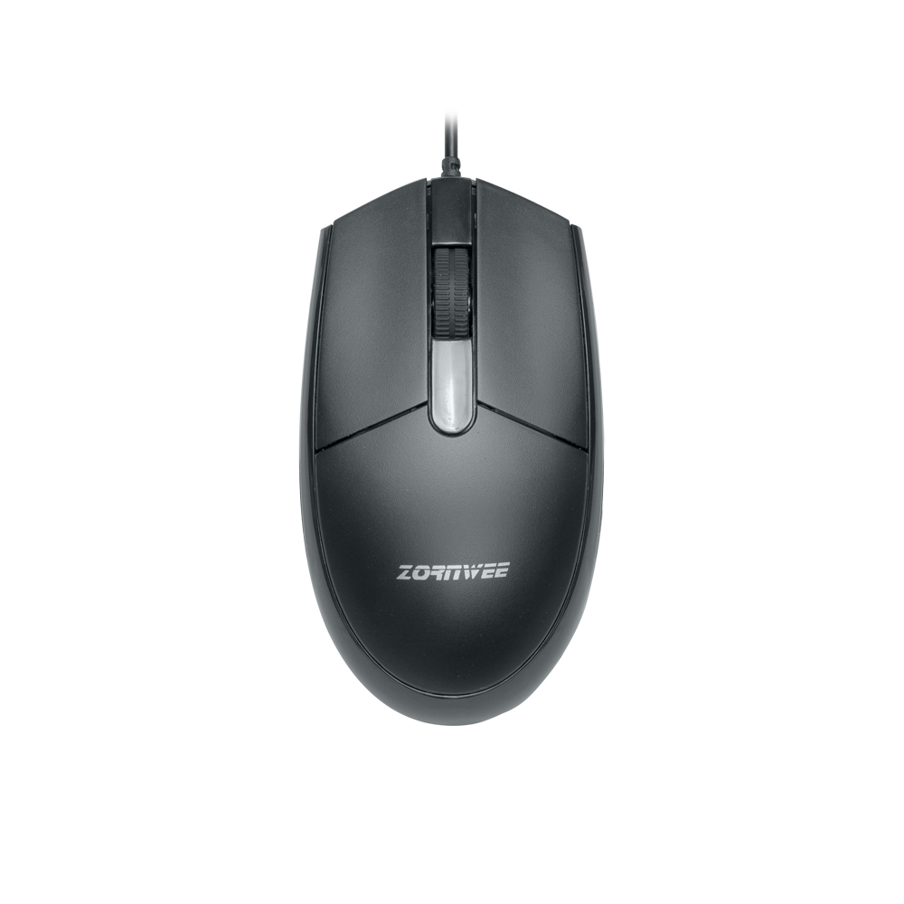 MOUSE ZORNWEE GM03 SMART WIRED  MOUSE 1000 DPI USB ,Mouse