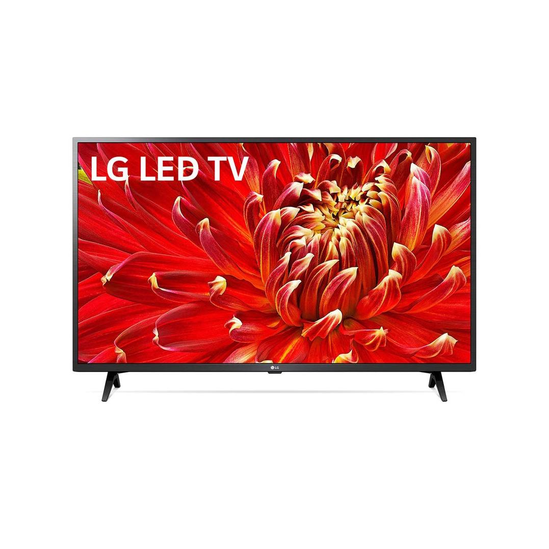 MONITOR LED TV 43 LG FULL HD+SMART+RECEIVER 43LM6300PVB ,LED