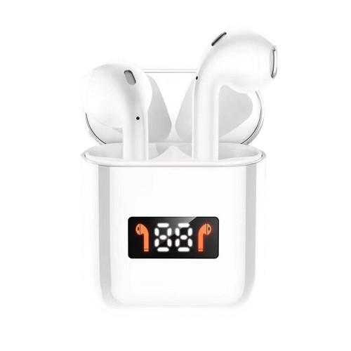 HEADSET BLUETOOTH A88 TWS HIGH QUALITY WITH LCD COLOR ,Smartphones & Tab Headsets