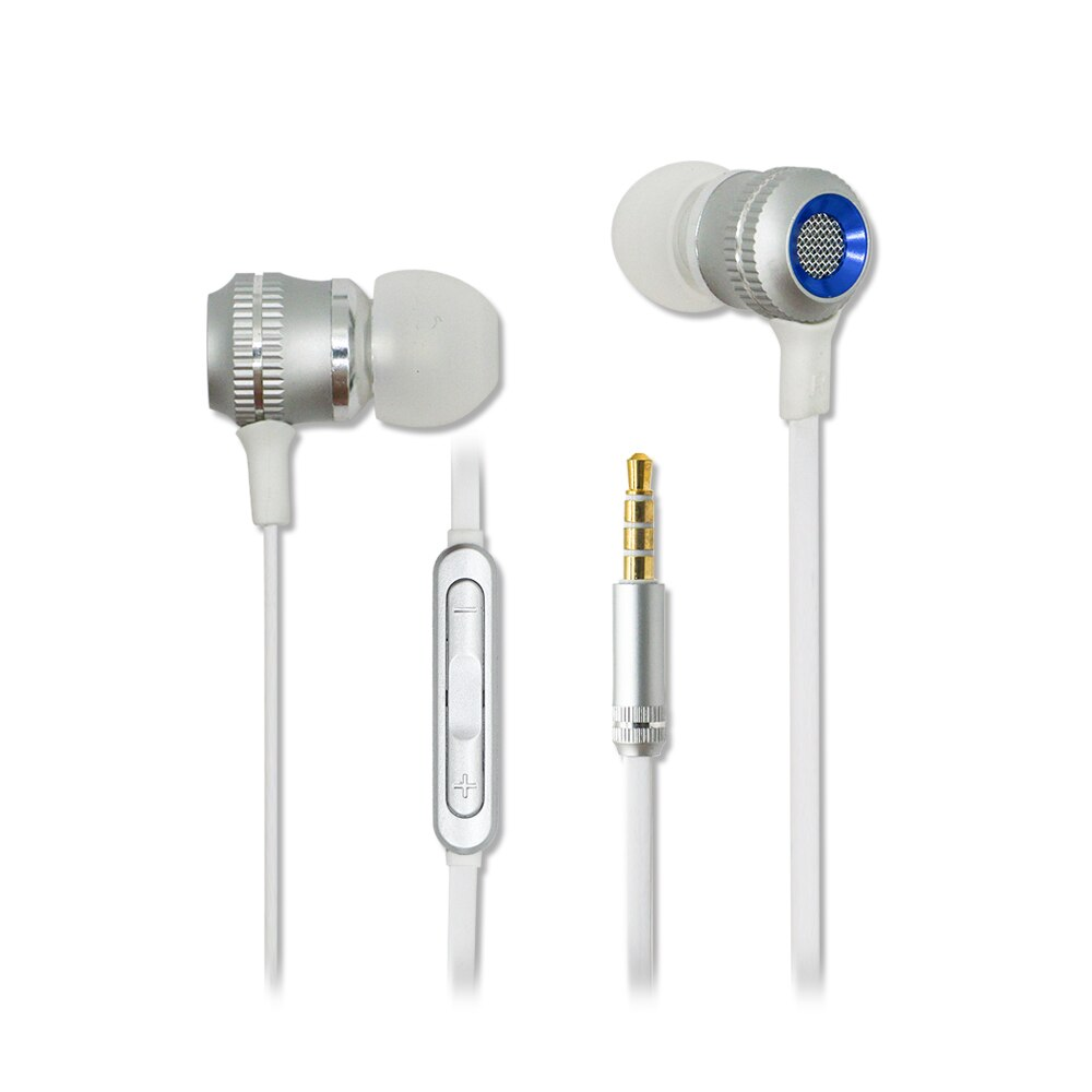 EARPHONE VIDVIE FOR IOS/ANDROID WITH MIC+ VOLUME CONTROL HIGH QUALITY HS625 ,Smartphones & Tab Headsets