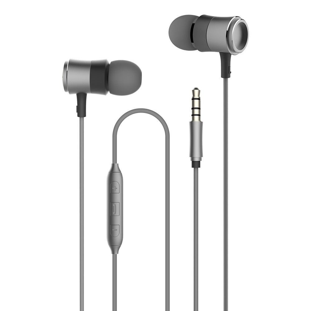 EARPHONE VIDVIE FOR IOS/ANDROID WITH MIC+ VOLUME CONTROL HIGH QUALITY HS626 ,Smartphones & Tab Headsets
