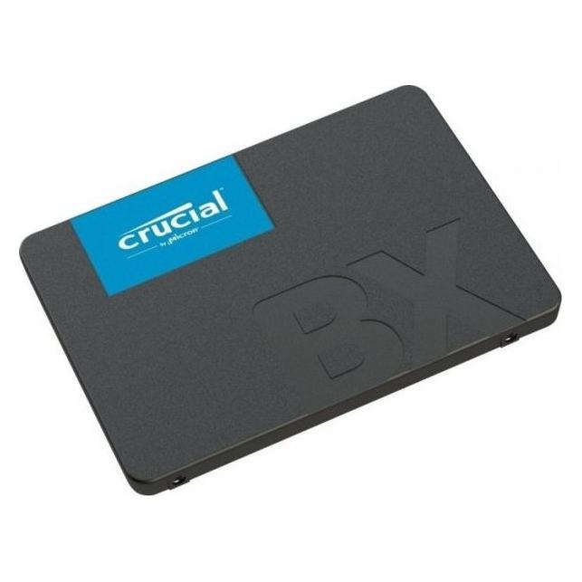 HDD SSD CRUCIAL 1TERRA 2.5 INCH SATA3 BX500 ,SSD HDD