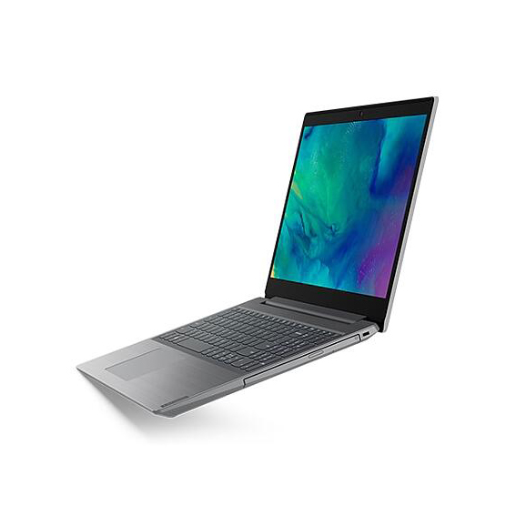 NOTEBOOK LENOVO L3 I5IML I5 10210U 1.6GHZ 4.2GHZ 6M 4G DDR4 1T VGA NVIDIA 130MX 2G DDR5 15.6 GRAY ,Laptop Pc