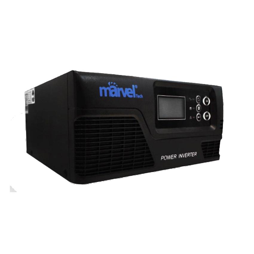 INVERTER MARVEL 800W 12V CHARGER 25A MI-1200 ,Inverters